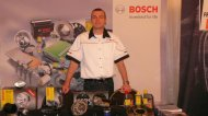 pracownik firmy Bosch