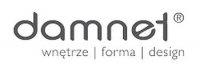 damnet - wnętrze, forma, design