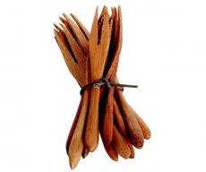 Widelce bambusowe Bamboo M