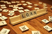 pożyczka - loan