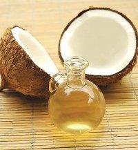 Olejek kokosowy